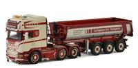 Scania R Streamline Topline Springmann Wsi Models 2401