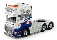 Scania R Topline Bohlins Tekno 68078 Masstab 1/50