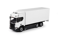 Scania R-serie Highline camion rigido Tekno 70724 escala 1/50