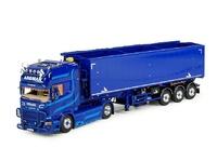 Scania R-streamline Topline ArgmanTekno 70427 Masstab 1/50