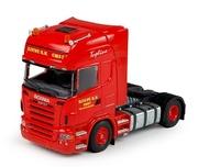 Scania R5 Topline  B-Choice Tekno 70186 escala 1/50