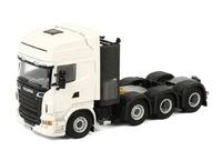 Scania R6 Topline 8x4 Wsi Models 03-1108 Masstab 1/50