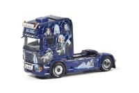 Scania R6 Topline Klinkhammer Wsi Models 01-1832 escala 1/50