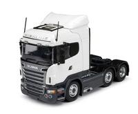 Scania R730 Highline 6x2 Rechts Tekno 64090 Masstab 1/50
