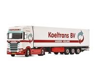 Scania S Highline (NEW) Koeltrans Angeren BV Wsi Models