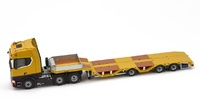 Scania S Highline + Nooteboom OSDS44-003 Imc Models