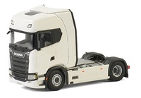 Scania S Highline CS20H 4x2 Wsi Models 03-2003 Masstab 1/50