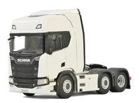 Scania S Highline CS20H 6x2 Wsi Models 03-2005 Masstab 1/50