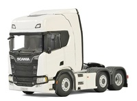 Scania S Highline CS20H 6x2 Wsi Models 03-2005 escala 1/50