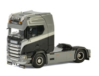 Scania S Highline CS20H Vogel  Wsi Models escala 1/50