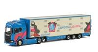 Scania S Highline Ganaderia Casaseca Wsi Models 2580