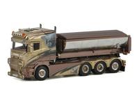 Scania S Highline Per Broddes Akeri Wsi Models 2447