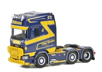 Scania S Highline Pwt Thermo Wsi Models escala 1/50