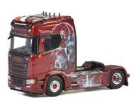 Scania S Highline Simone Wsi Models Masstab 1/50