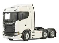 Scania S Normal CS20N 6x2 Wsi Models 03-2006 escala 1/50