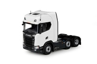 Scania S-serie Highline 6x2 Tekno 70721 escala 1/50