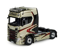 Scania S-serie Highline Chimera Tekno 74763