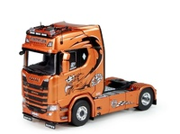 Scania S-serie Next Gen. Highline 4x2 Tekno 71712 escala 1/50