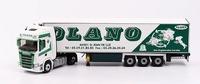 Scania S450 + Frigo Lambert Olano Eligor 116398 Masstab 1/43
