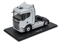 Scania S500 Artic Silver Road Eligor 116202 Masstab 1/43