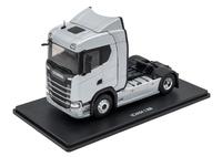 Scania S500 Artic Silver Road Eligor 116202 escala 1/43