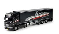 Scania S730 + trailer Joosten Tekno 72226 escala 1/50