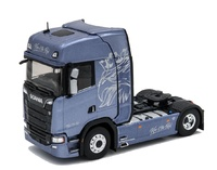 Scania S730 V8 King of the Road Eligor 116301 escala 1/43
