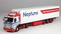 Scania Serie 2 Neptune Tekno 64270 Masstab 1/50