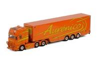 Scania Streamline Topline Aurencio Transport Wsi Models 2931