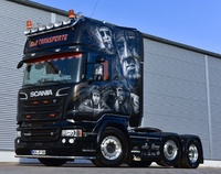 Scania Streamline Topline B B Transporte Transport Wsi Models