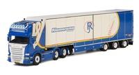 Scania Streamline Topline Riemersma Wsi Models 01-1622