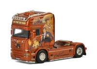 Scania Streamline Topline STC Transport Wsi Models 01-2245