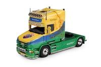 Scania T6 Topline Malcolm W.H. Tekno 68081 Masstab 1/50