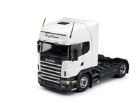 Scania Topline 4x2 Serie 4, Tekno 63110 Masstab 1/50