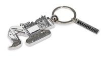 Schlüsselanhänger Bagger 9800 Liebherr