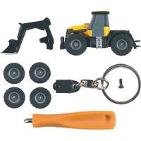 Schlüsselanhänger JCB Fastrac 3220 Bruder 00420