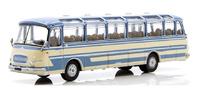 Setra S 12 - azul - Starline