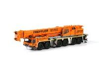 Tadano ATF 400G-6 Treffler Wsi Models 04-1548 escala 1/50