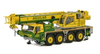 Tadano ATF 70 Gruas Aguilar WSI Models Masstab 1/50