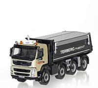 Terberg FM 2000 T 8x8, Wsi Models 04-1106  1/50