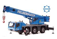 Terex 3160 challenger Felbermyar Conrad 2116/02 escala 1/50