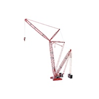 Terex Superlift 3800 Mammoet Conrad 2744 escala 1/50