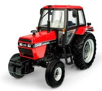 Tractor Case Internationa 1494 2x4 Universal Hobbies 6209