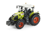 Tractor Claas Axion 870 Ros Agritec 300010