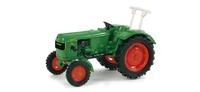 Tractor Deutz D 40 L Herpa 157001 escala 1/87
