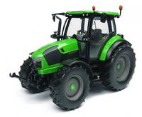 Tractor Deutz-Fahr 5130 TTV Universal Hobbies 4226 escala 1/32