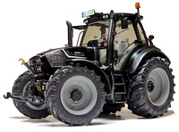 Tractor Deutz-Fahr  Agrotron 6190 TTV Warrior Weise Toys 2037 escala 1/32