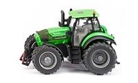 Tractor Deutz-Fahr Agrotron 7230TTV Siku 3284 escala 1/32