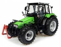Tractor Deutz-Fahr Agroxtra 4.57 Universal Hobbies 4217 escala 1/32