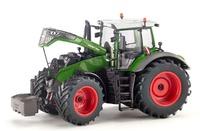 Tractor Fendt 1050 Vario Wiking 77349 escala 1/32